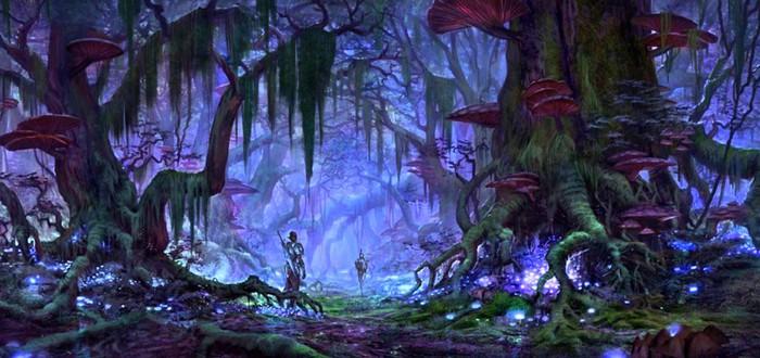 Слух: новая игра Bethesda — The Elder Scrolls VI: Valenwood