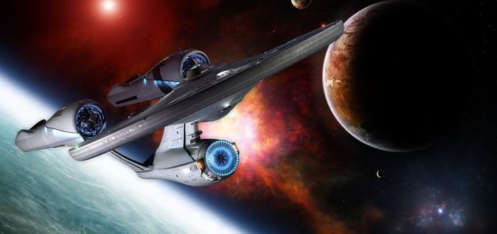 Сериал Star Trek: Discovery задерживается
