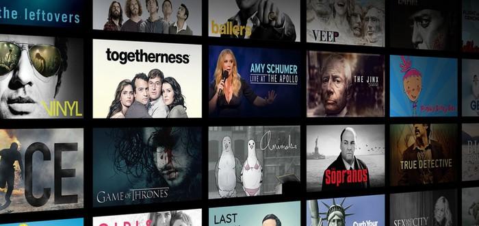 Сервис HBO Now появится на консолях Playstation