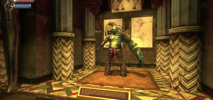 Первые отзывы прессы о BioShock: The Collection