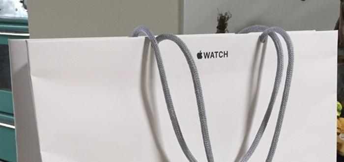 Apple запатентовала... пакет