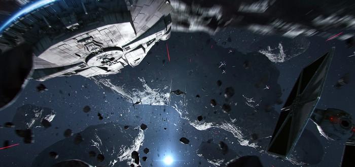 Полчаса геймплея Death Star в Star Wars Battlefront