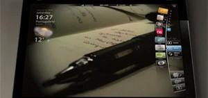 Apple Tablet должен работать именно так!