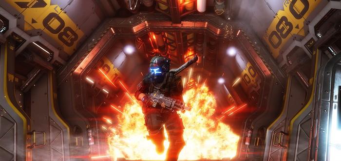 Системные требования и графические настройки Titanfall 2 на PC
