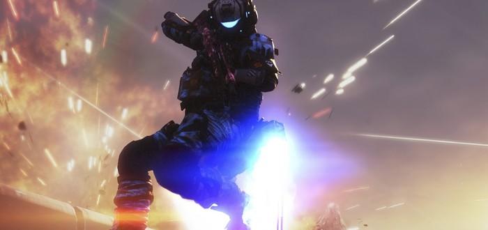 Новый мультиплеерный трейлер Titanfall 2