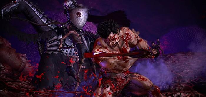 Новый режим и скриншоты Berserk and the Band of the Hawk