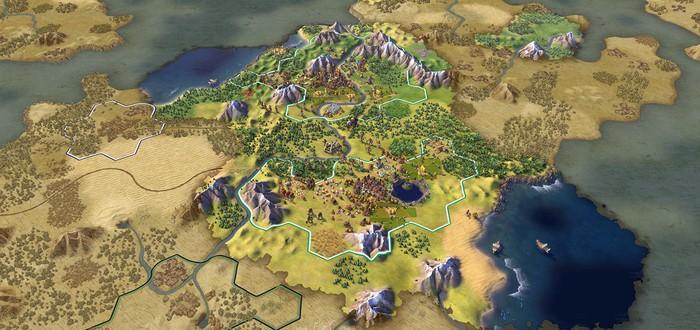 Системные требования Civilization VI