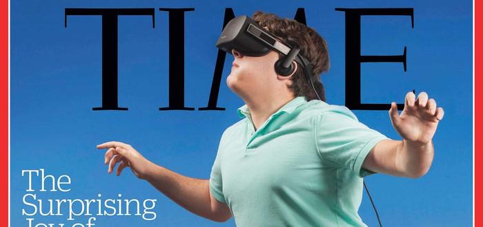 VR-разработчики отказываются от Oculus Rift, узнав, что создатель поддерживает Троллей Трампа