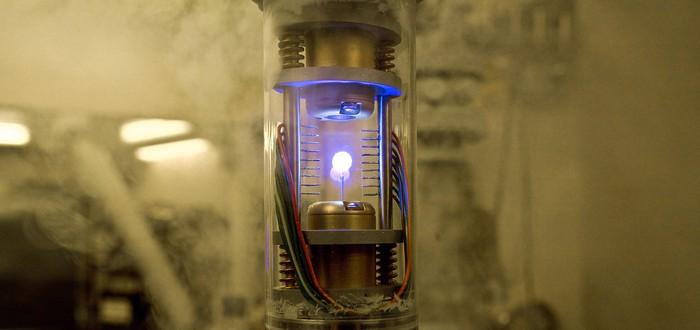 Ученые нашли способ создания антиматерии при помощи света