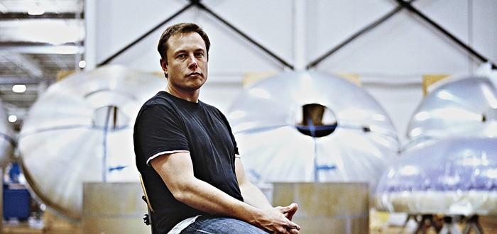 Илон Маск рассказал, как мы будем колонизировать Марс