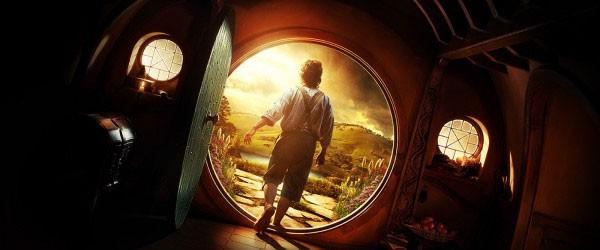Первый трейлер The Hobbit