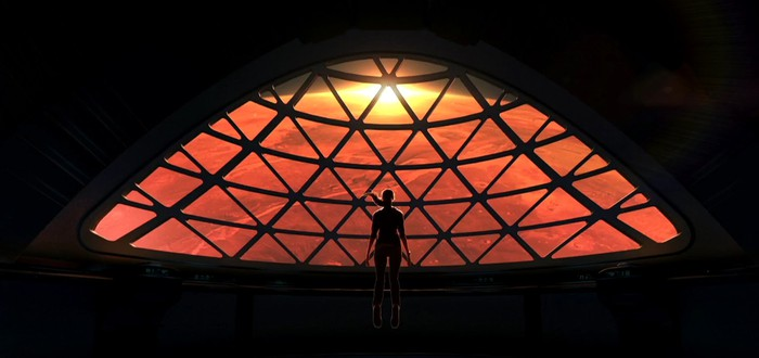 Новое видео SpaceX о колонизации Марса