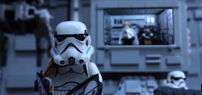 Star Wars: Go Rogue завершился четвертым, финальным эпизодом