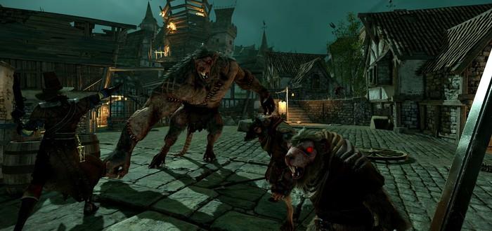 Трейлер консольного релиза Warhammer: End Times – Vermintide