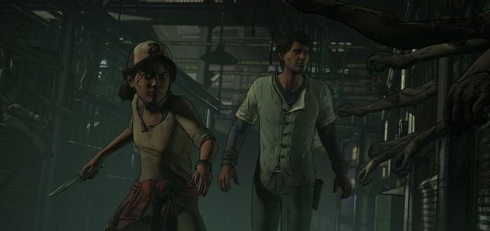 Слух: точная дата релиза третьего сезона The Walking Dead от Telltale