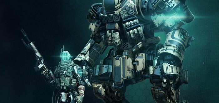 У Titanfall 2 не будет большого патча первого дня