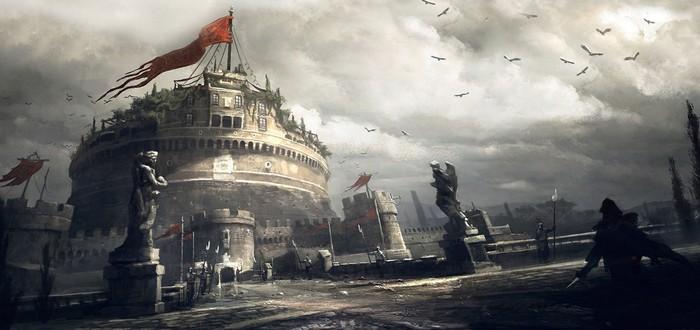 Ubisoft пережила собрание акционеров, борьба с Vivendi в процессе