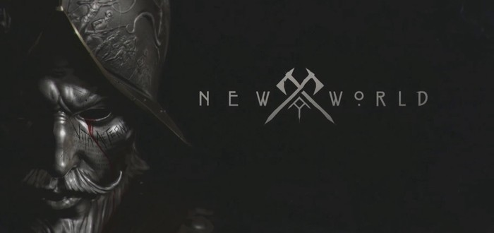 New World — MMO-песочница от Amazon