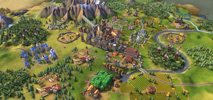 Музыка в Civilization VI развивается вместе с цивилизацией