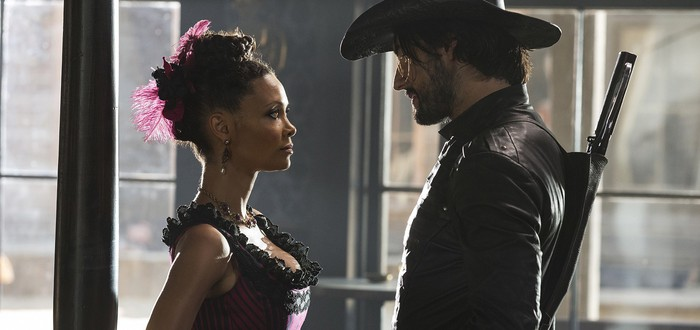 A Show To Go: Westworld от HBO