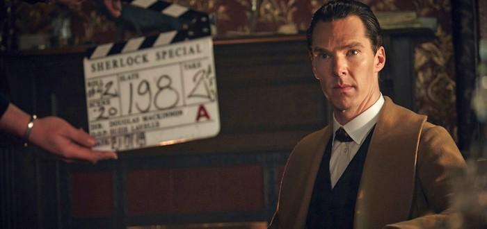Четвертый сезон  Sherlock может оказаться последним