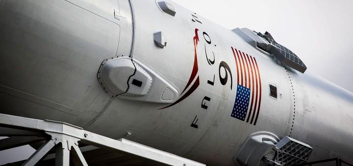 SpaceX расследует возможность саботажа Falcon 9