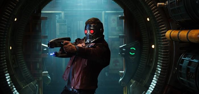 Звездный Лорд может быть ключевым персонажем Avengers: Infinity War