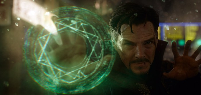 Российская премьера Doctor Strange откладывается