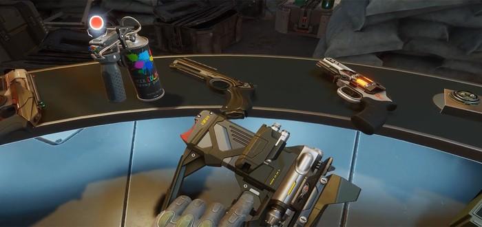 Arktika.1 — новая AAA-игра от разработчиков Metro 2033 с поддержкой VR