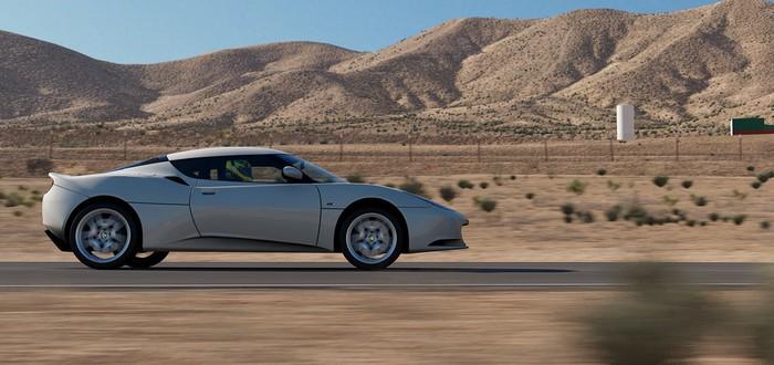 Геймплей Gran Turismo Sport с выставки Игромир 2016