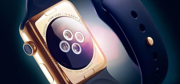 Apple Watch запретили на заседаниях правительства Британии — из-за русских