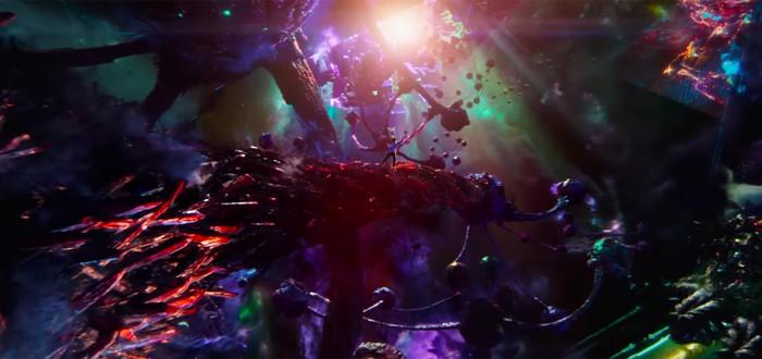 Магический трип Доктора Стрэнджа в новом ролике от Marvel