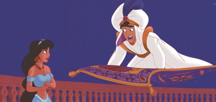 Гай Ричи может взяться за экранизацию Aladdin