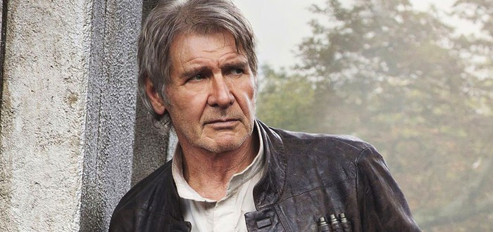 Перелом ноги Харрисона Форда на съемках The Force Awakens обошелся в $2 миллиона
