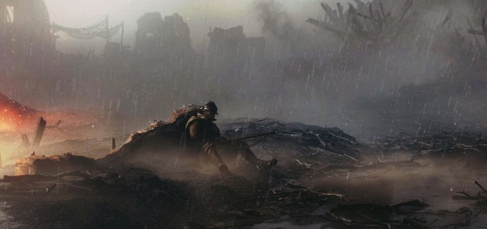 Обзор Battlefield 1 — вперед в прошлое