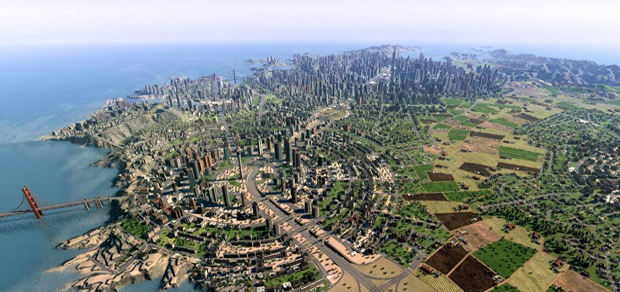 Заморозка Cities XL MMO, анонс Cities XL 2011