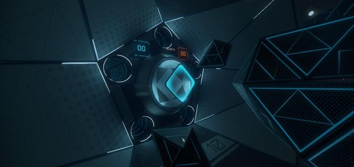 Геймплей мультиплеера в новом коротком трейлере Lone Echo