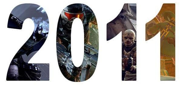 Прощай 2011 и привет 2012!