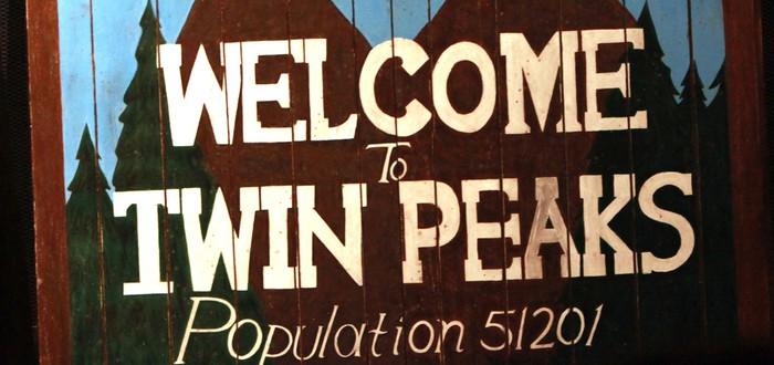 Дневник со съемок нового сезона Twin Peaks