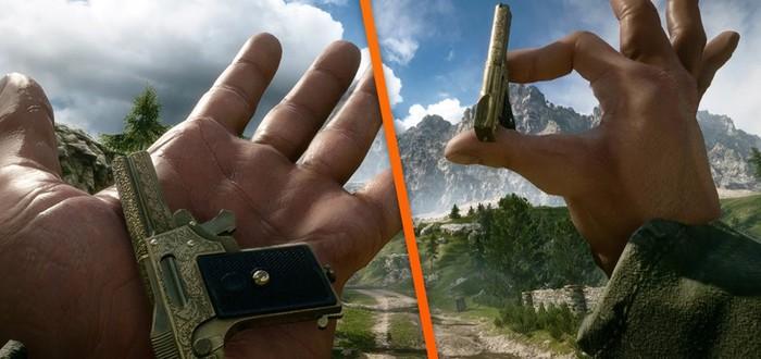 Как получить мини-пистолет в Battlefield 1