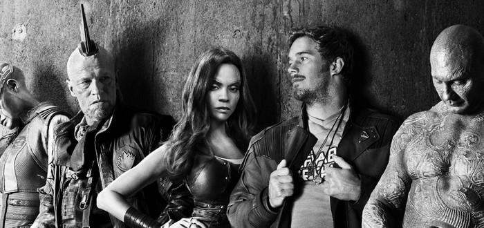 Первый тизер-трейлер и официальный постер Guardians of the Galaxy: Volume 2