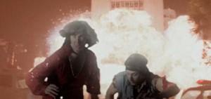 Крутые парни не смотрят на взрывы