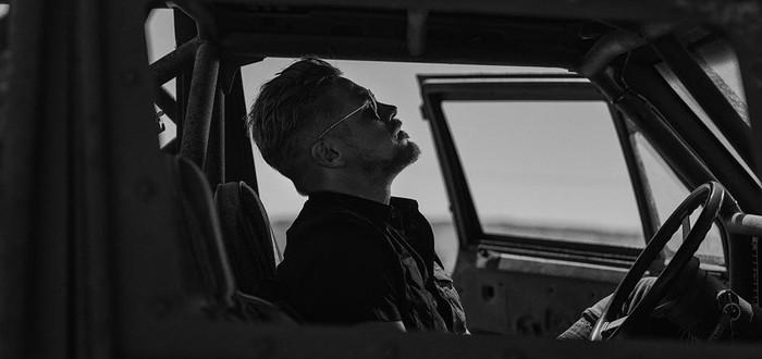 Первый трейлер фильма Logan