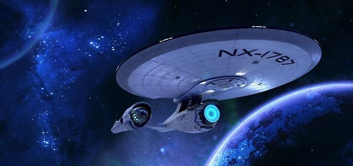 VR-проект Star Trek: Bridge Crew задержится