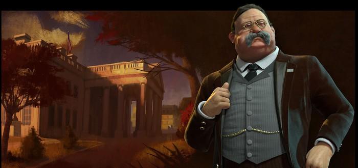 25 лет серии Civilization в новых роликах от GameSpot