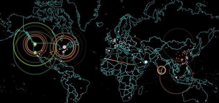 Сегодняшняя DDoS атака — в преддверии мрачного будущего