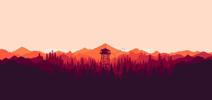 Башню из Firewatch воссоздали в VR