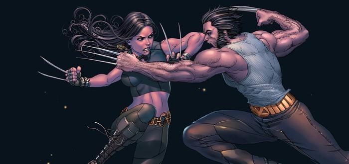 Появление X-23 в Logan официально подтверждено