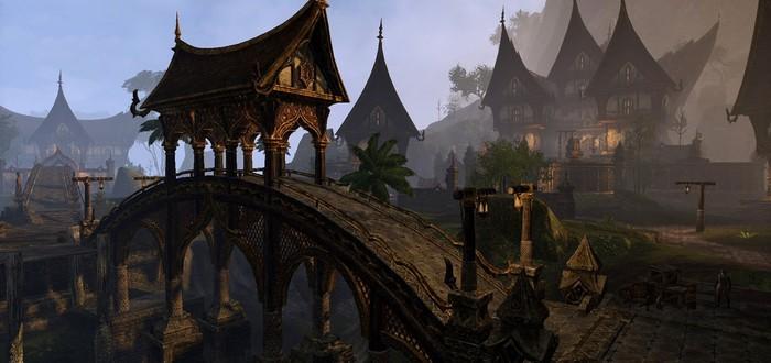 The Elder Scrolls VI не находится в активной разработке
