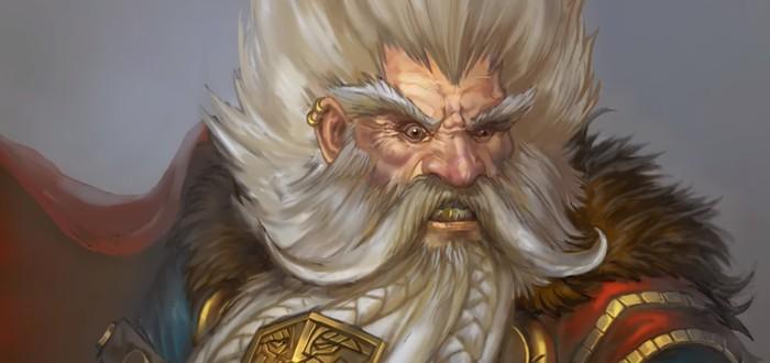 Еще один Лорд Дварфов скоро появится в Total War: Warhammer